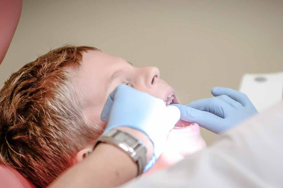 Odontología infantil 1