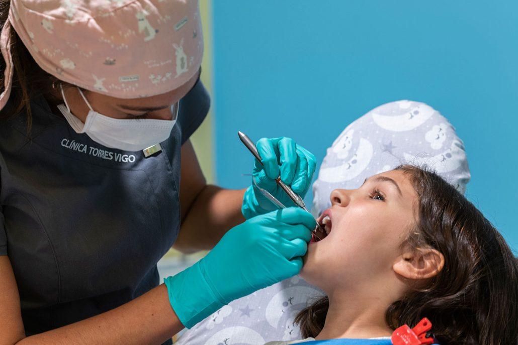 Odontopediatría 4